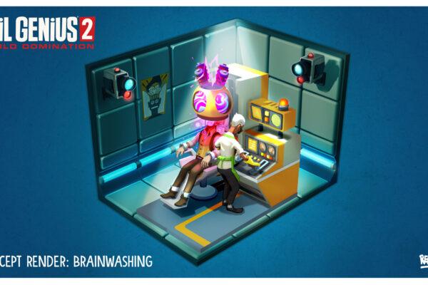 EG2 Brainwashing Room Concept Art