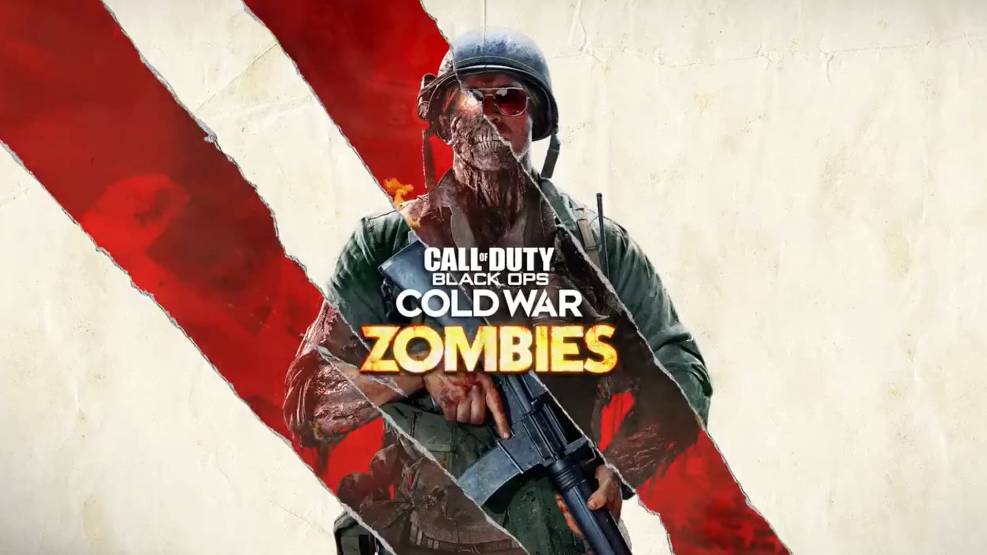 Black Ops: Cold War Zombies Reveal Breakdown