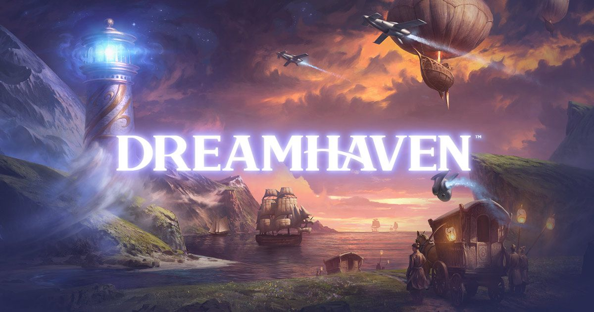 Former Blizzard CEO Leaves For New Game Company, Dreamhaven