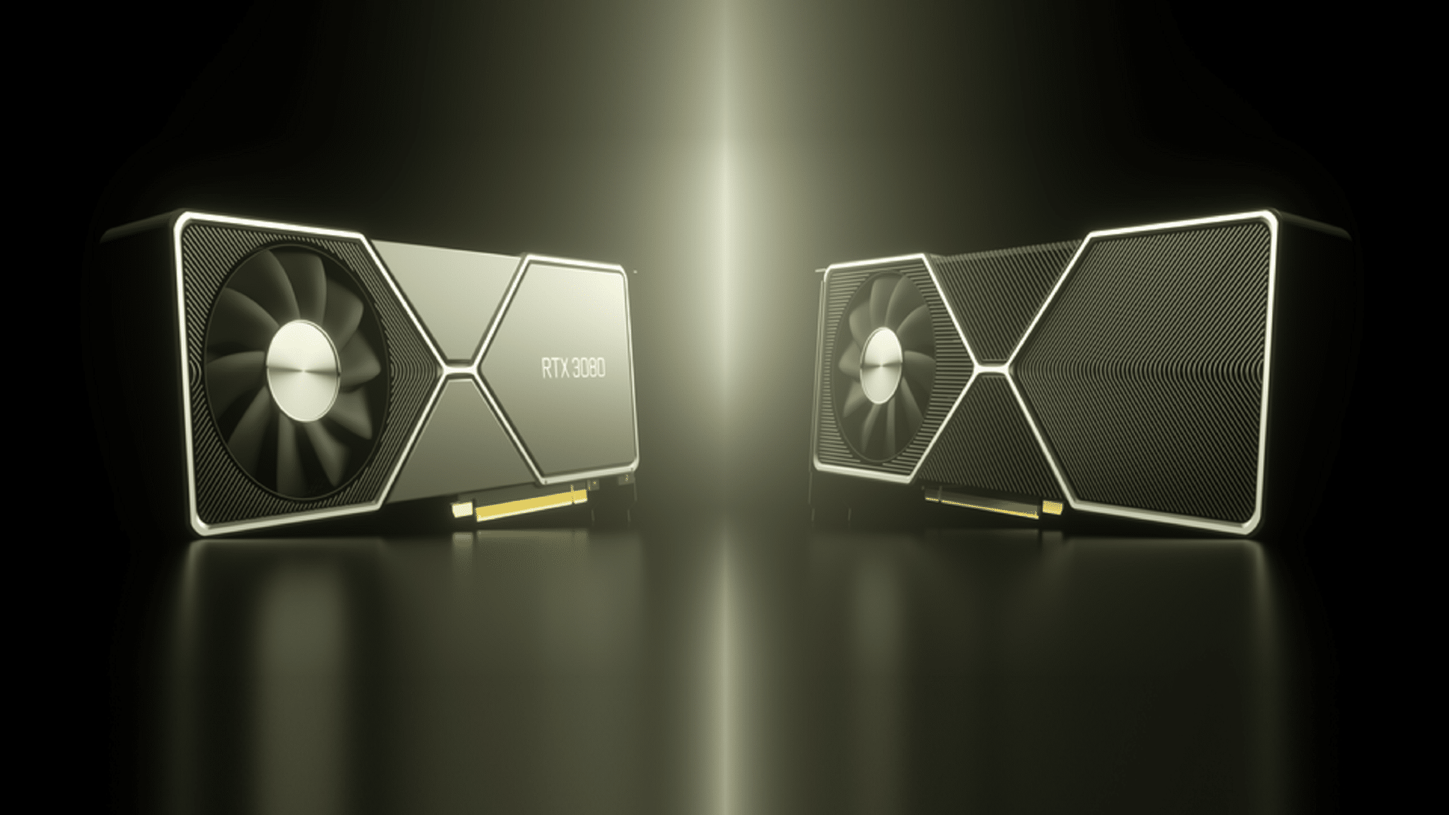 Nvidia RTX 3080 Card Capacitors Lead to Frustrating Crashes