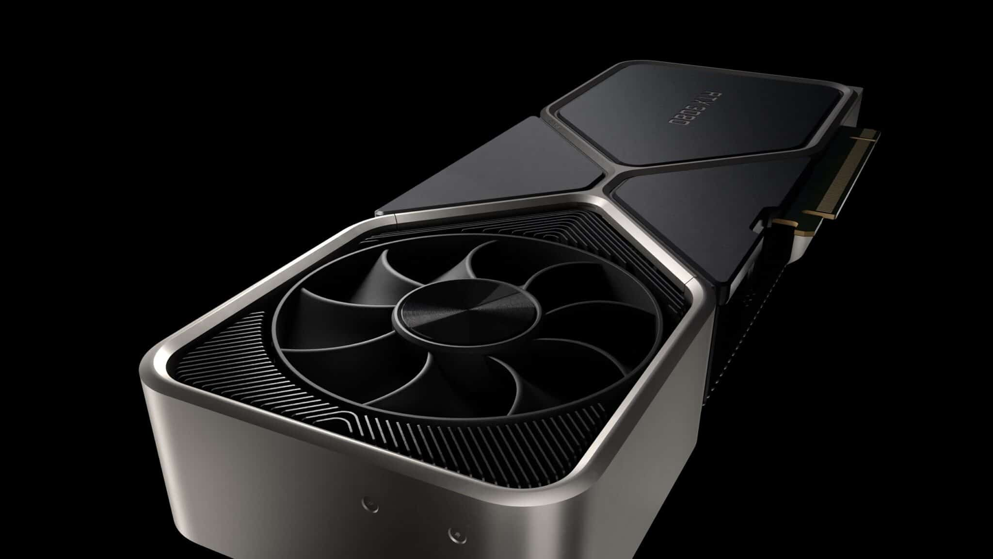 We Compared Nvidia's 3000 Series Graphics Cards to the 2080TI. Here's What We Found