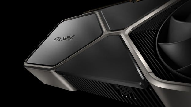 All of the Latest Technology in Nvidia's GeForce RTX 30 Series Graphics Cards