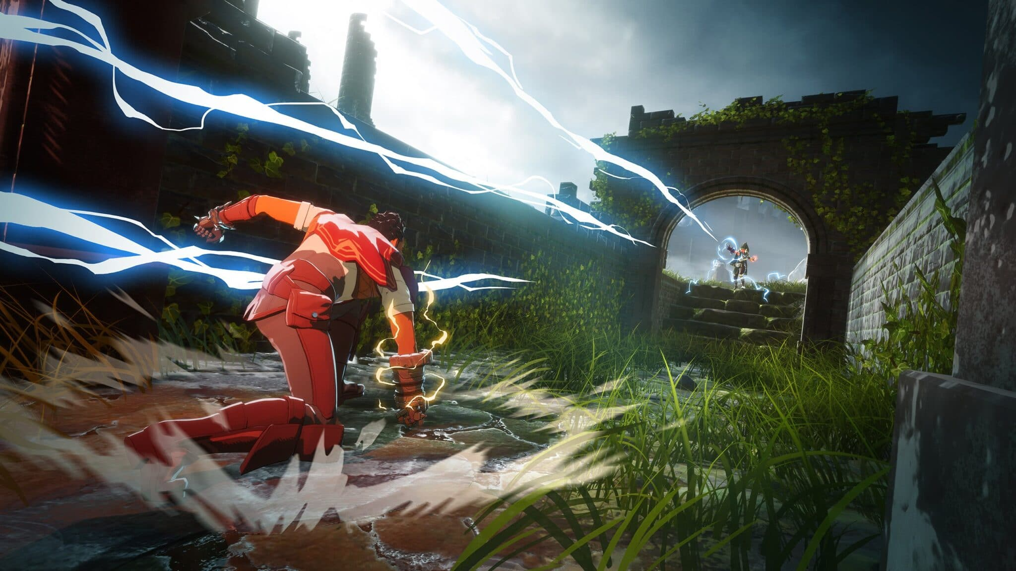 Spellslingin' Tips and Tricks To Give You The Edge in Spellbreak