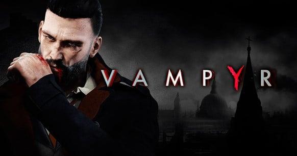 Vampyr Playstation