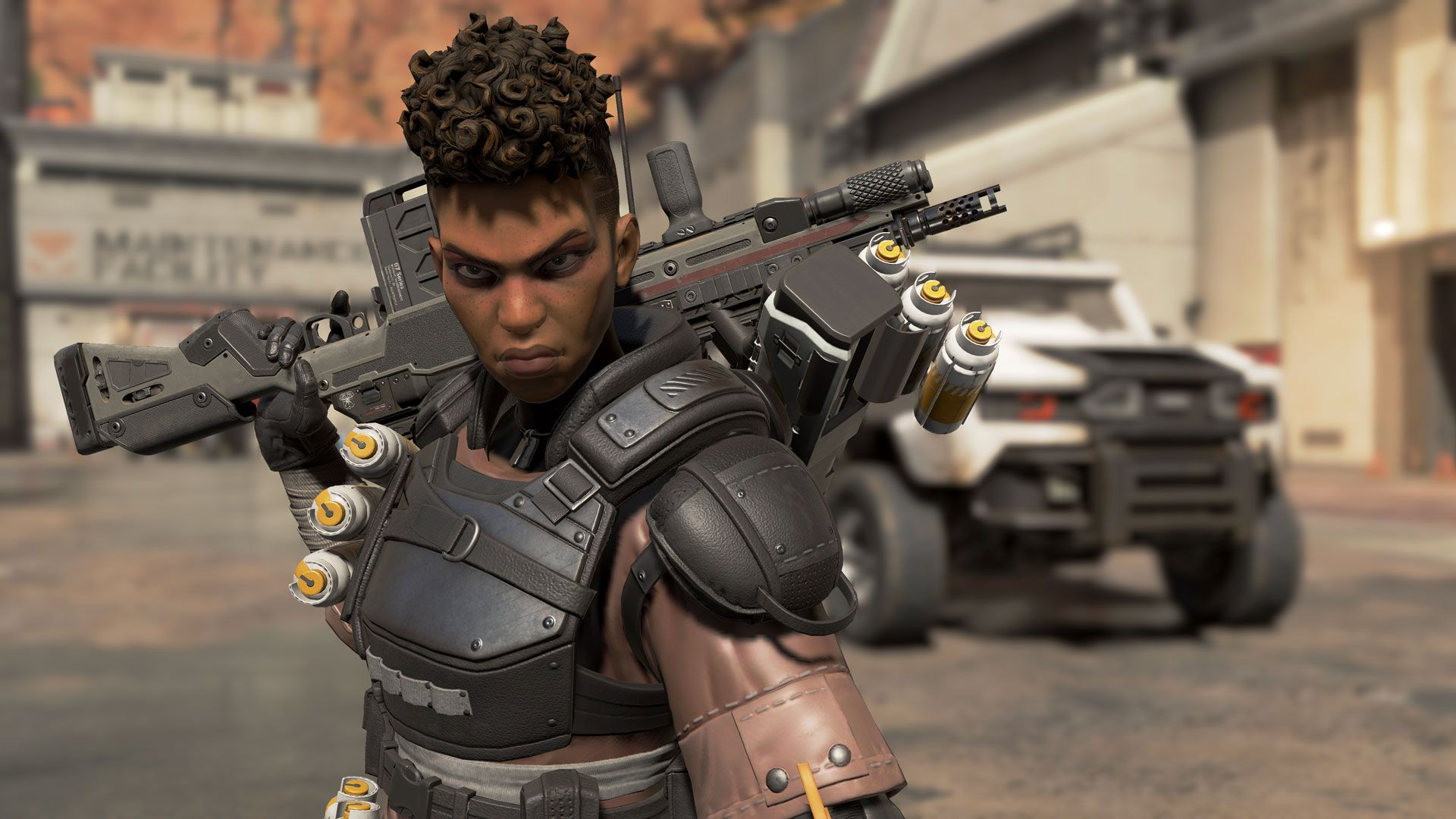 Shadow Royale Mode Datamined For Apex Legends