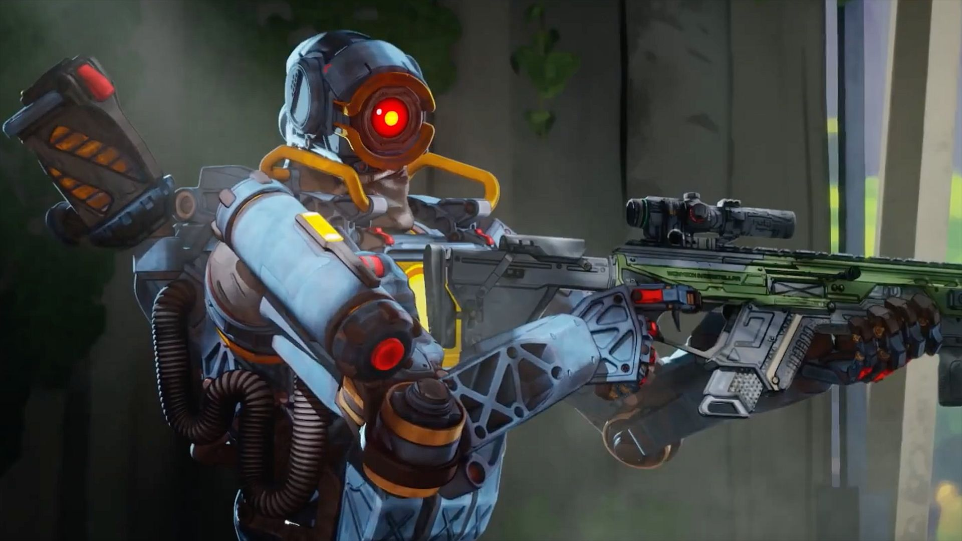 Update Attempts To Fix Some Annoying Bugs In Apex Legends