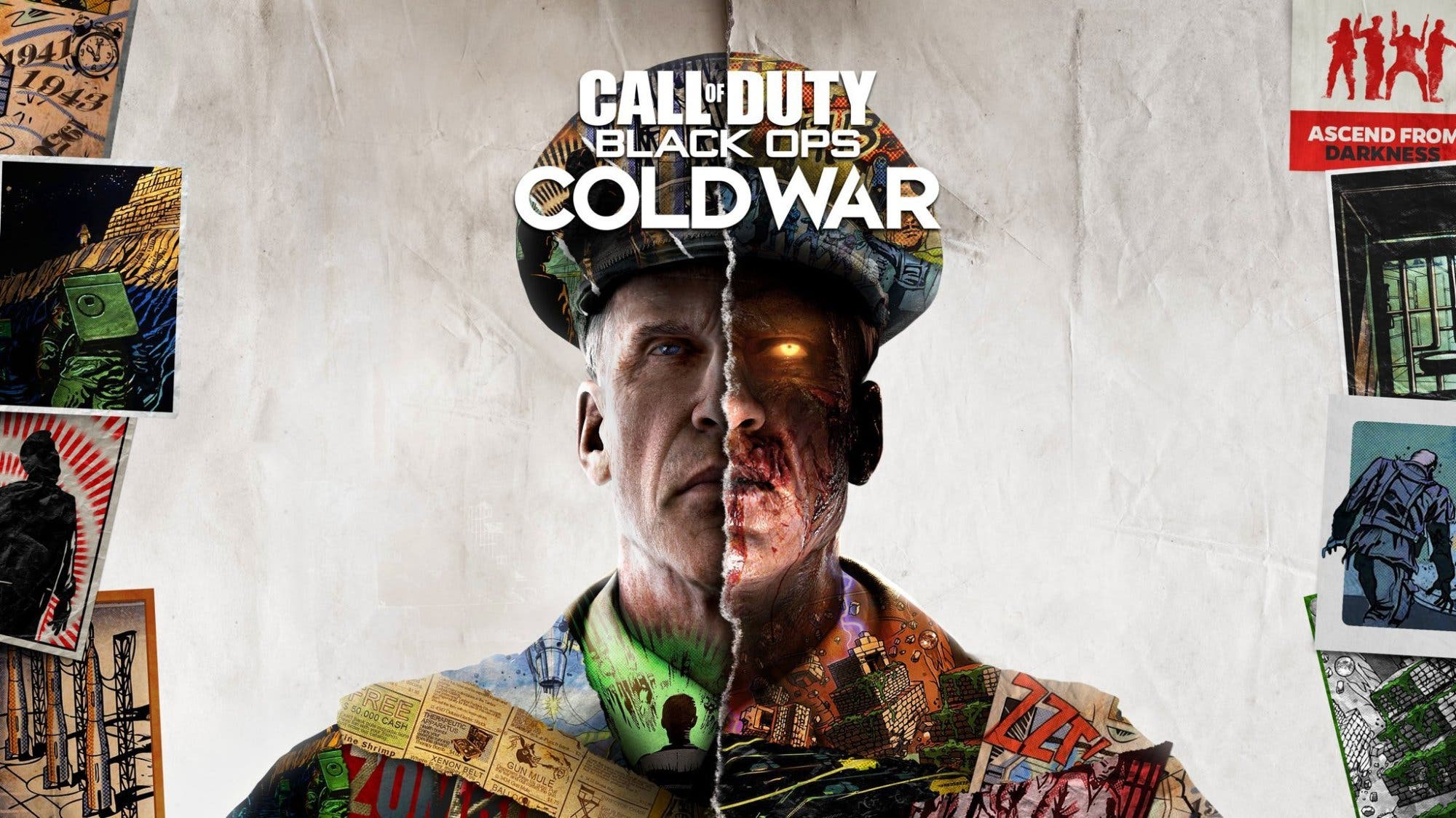 Ping System And Console FOV Slider Coming With Call Of Duty: Black Ops Cold War Beta