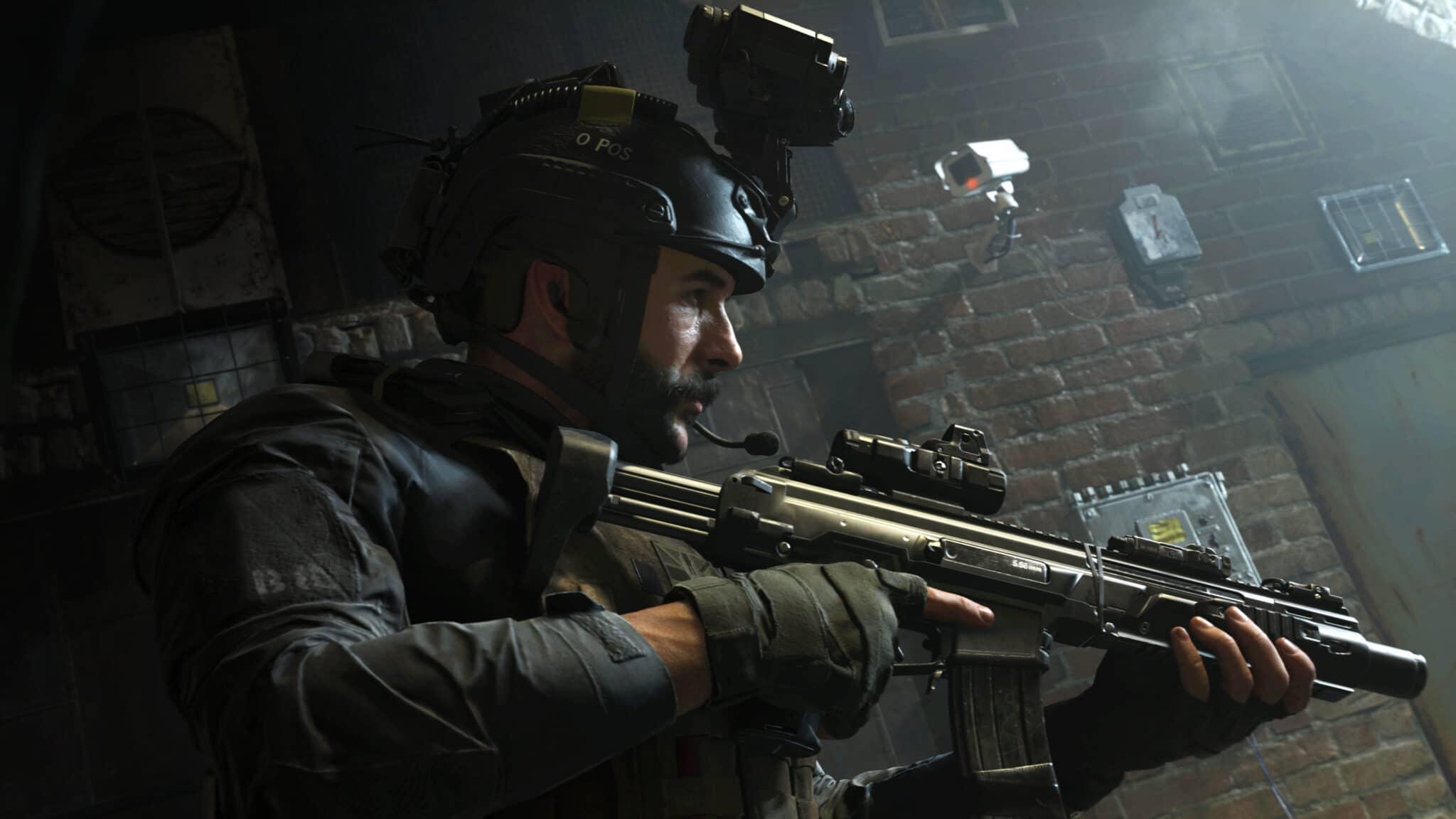 "Fixing Call of Duty's ""Dev Error 6068"""