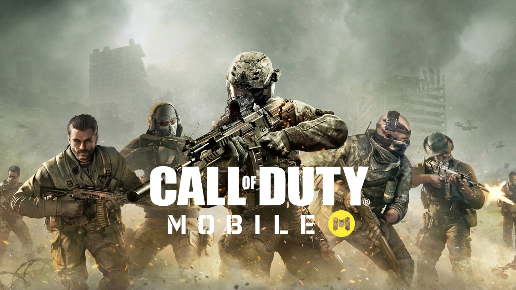 Call of Duty Mobile's Newest Weapon Got Added and Banned Almost Instantly