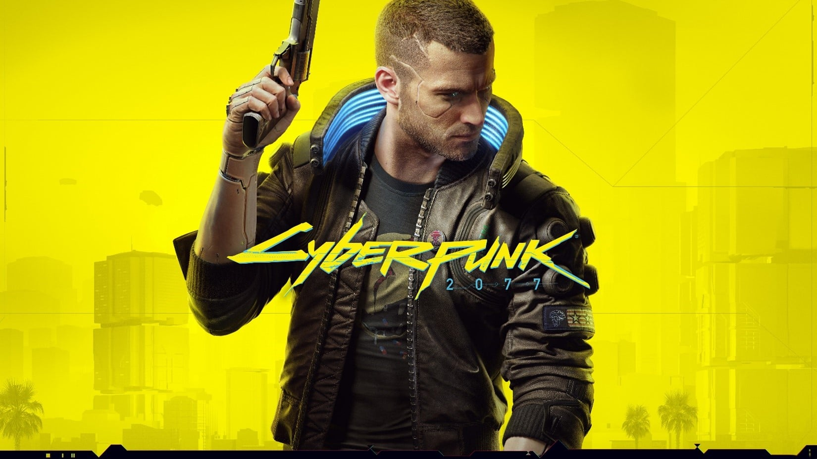 Yet Another Delay For Cyberpunk 2077