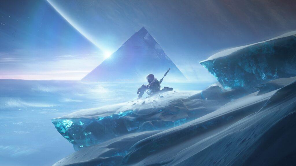Destiny 2's New Light is Getting an Update
