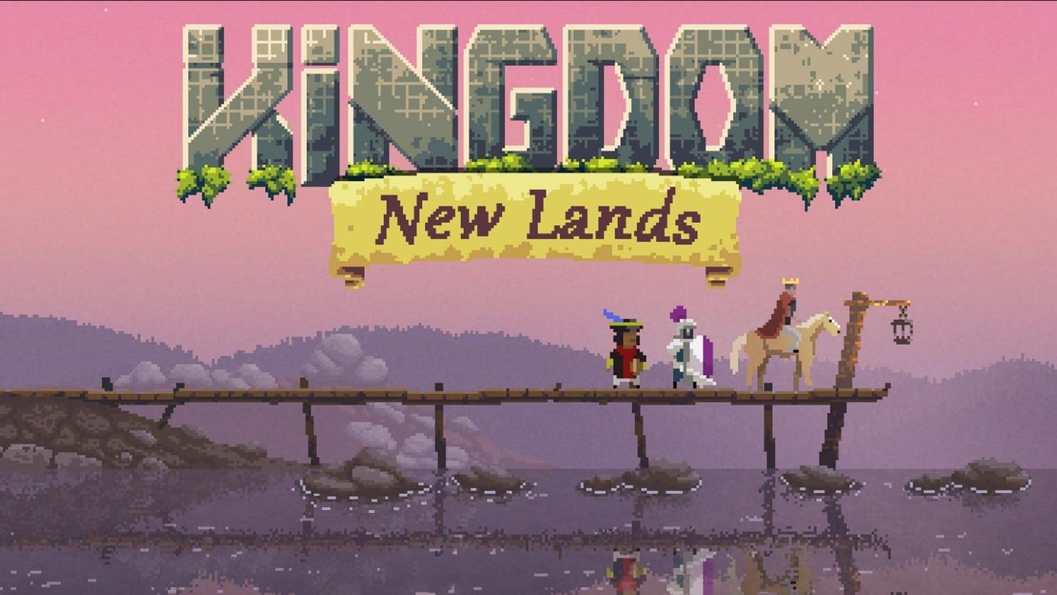 Epic Games Free Games Kingdom New Lands