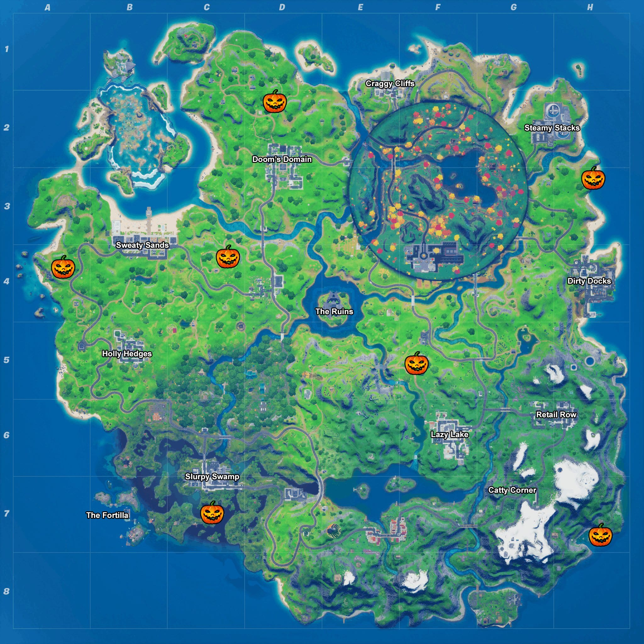 Fortnitemares-Challenge-Map-Witch-Shack