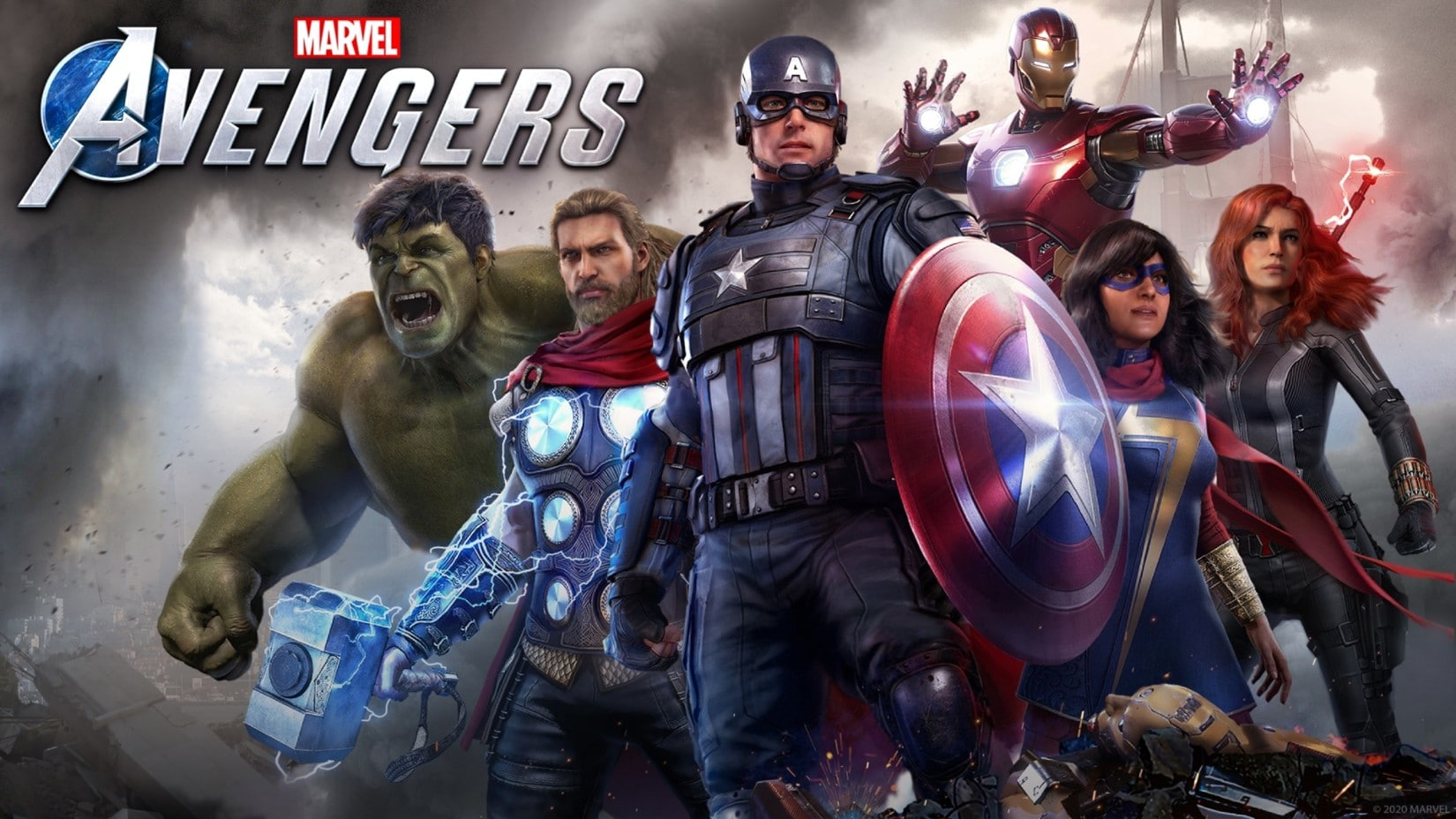 Marvel's Avengers is Getting New Content…Eventually