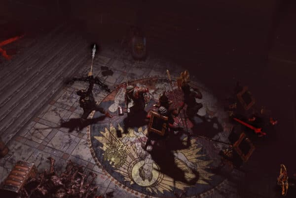 Path of Exile Delayed