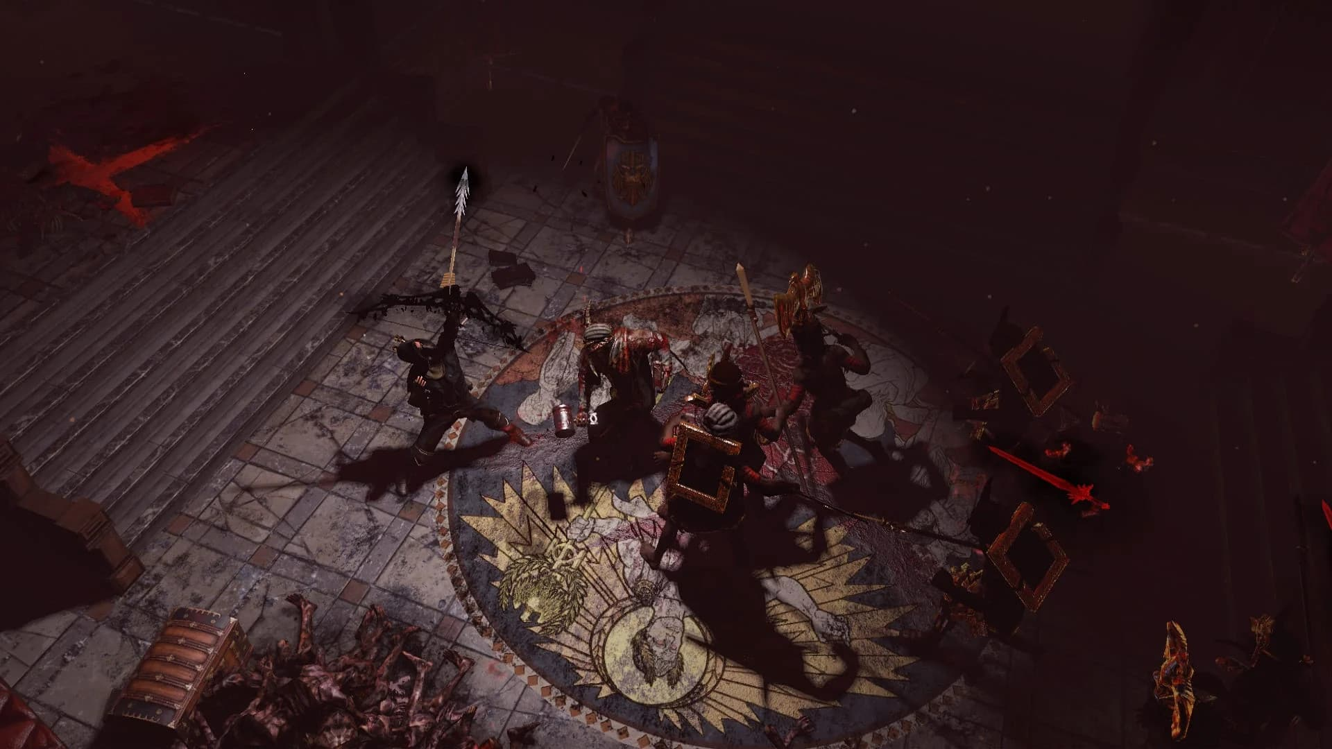 Path Of Exile's 3.13 Expansion Postponed In Light Of Cyberpunk 2077's Delay