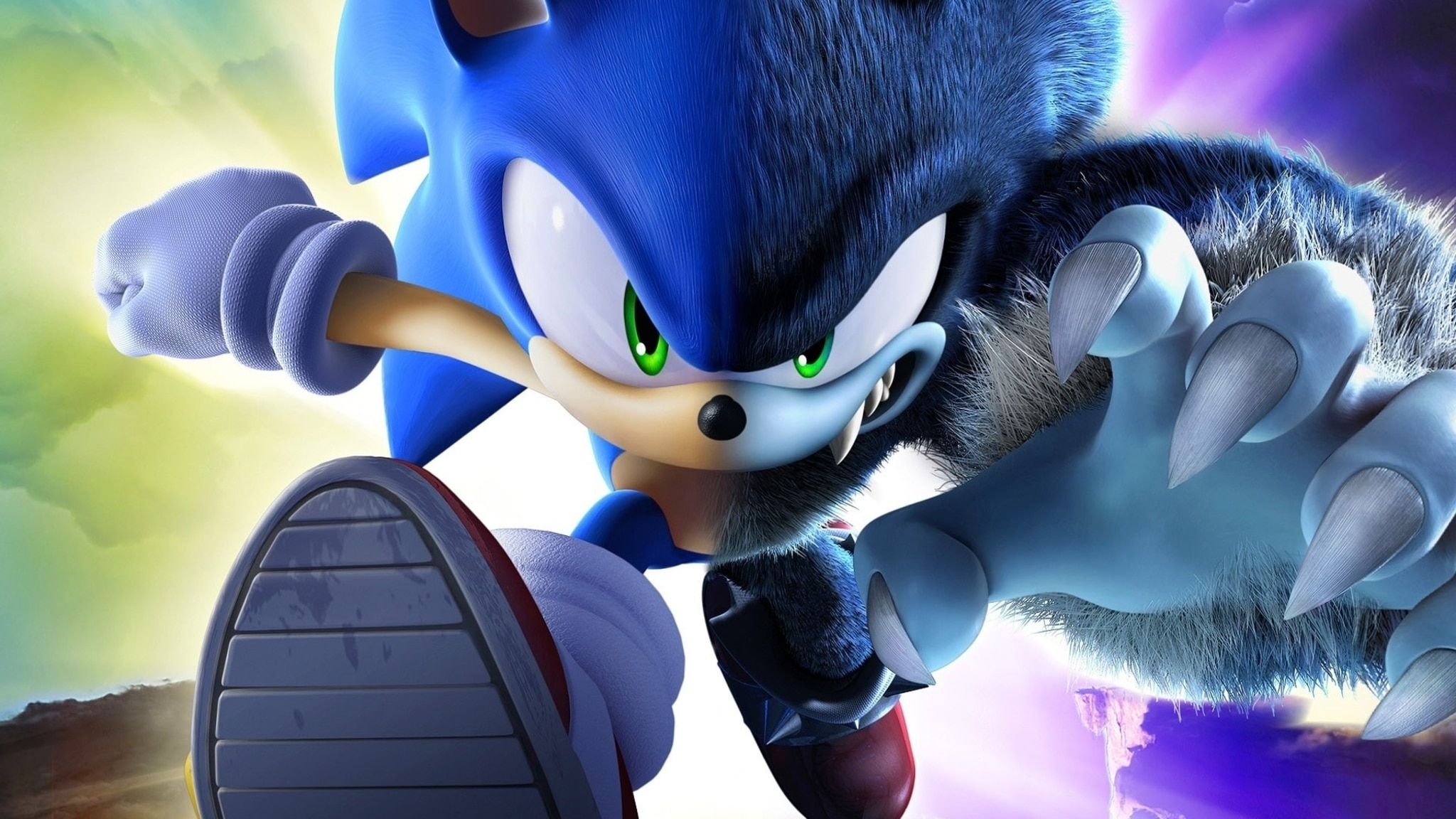 Sonic The Hedgehog Is Coming To Fall Guys, Sorta
