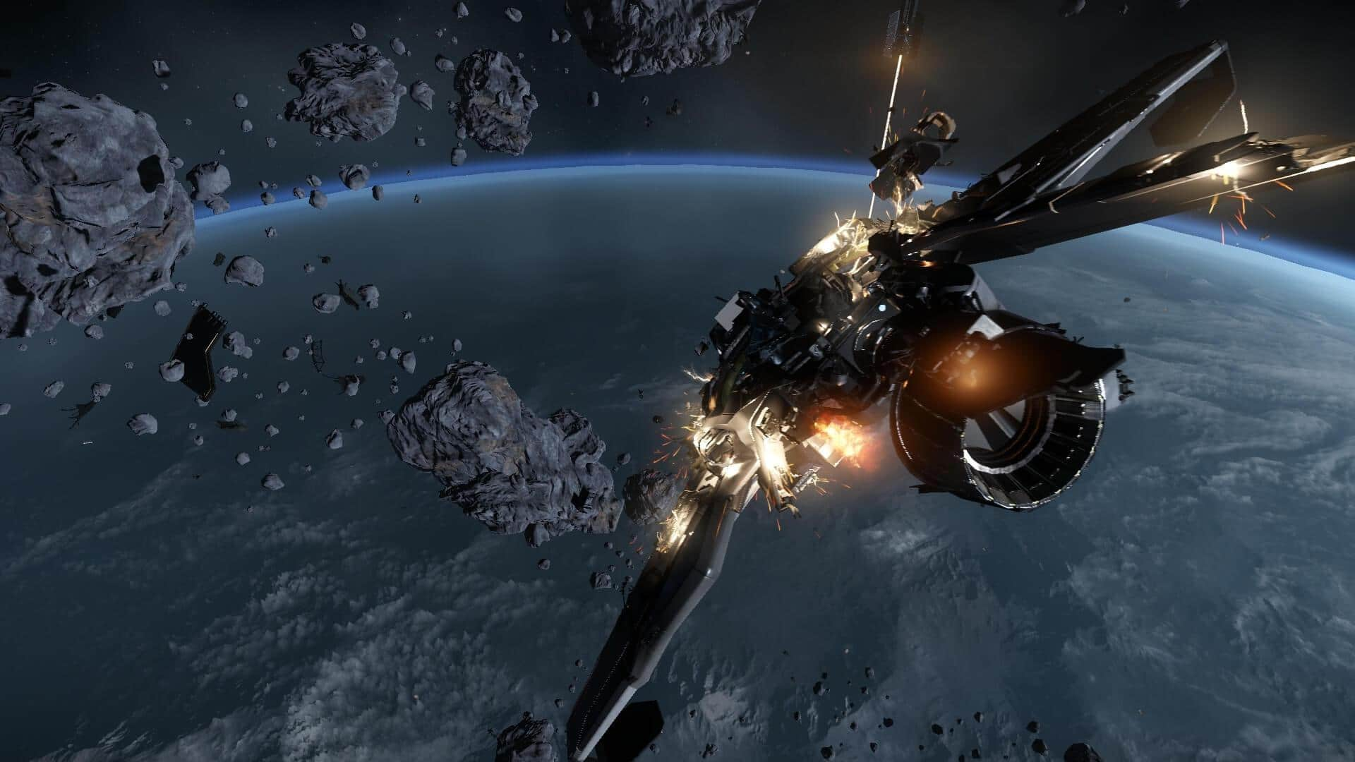 AVX Instruction Support Is Required To Play Star Citizen