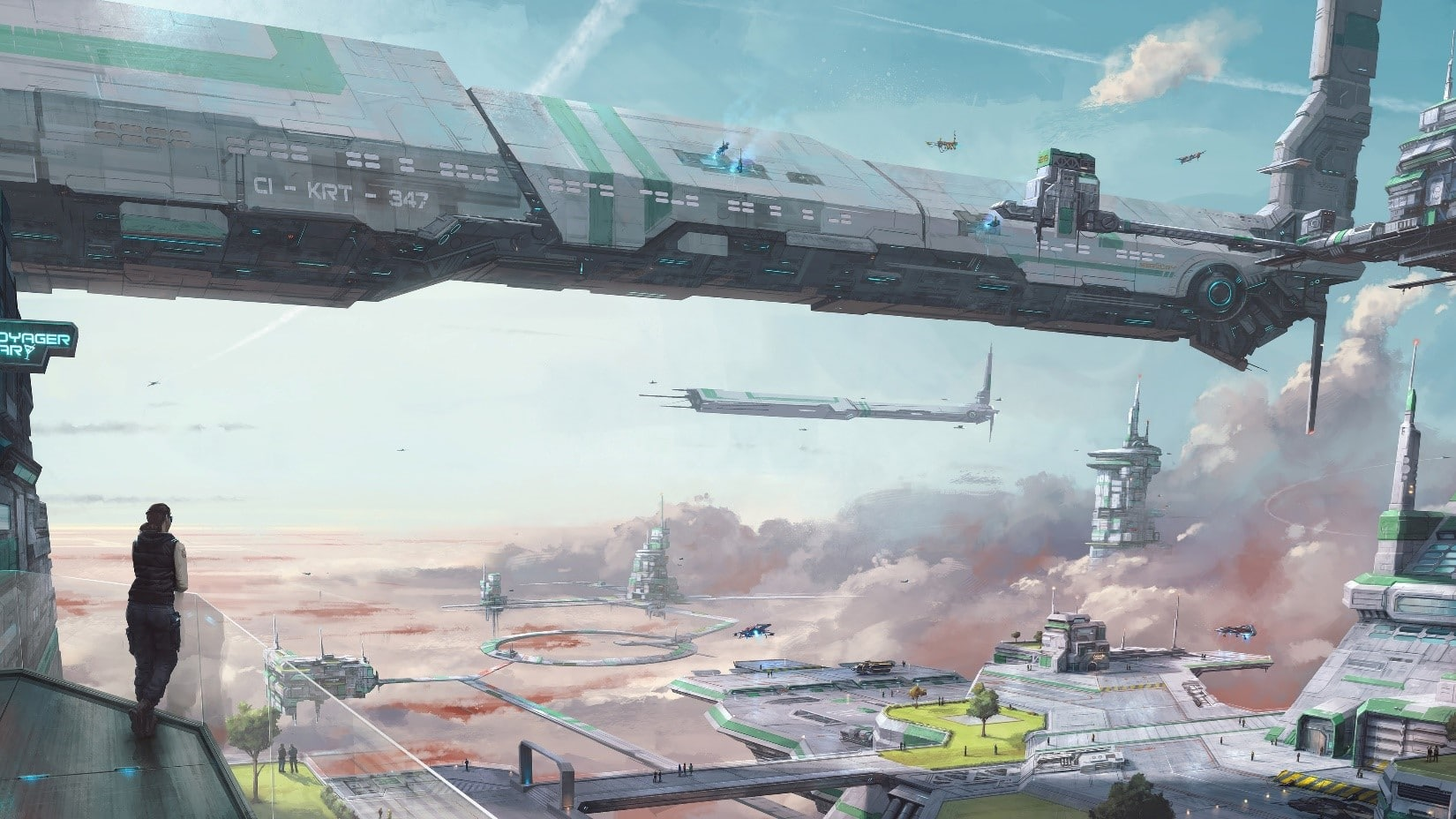 Star Citizen Roundup: What is it?