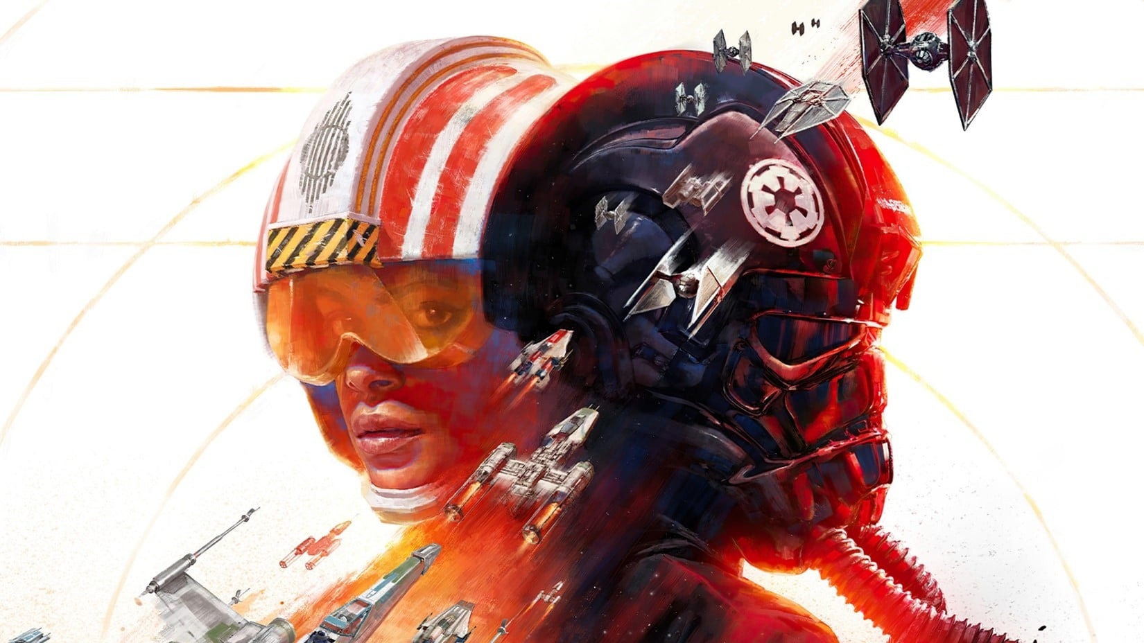 EA isn't being EA with Star Wars: Squadrons