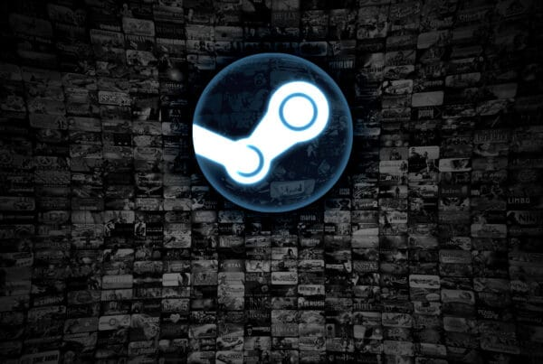 Steam's Remote Play Together Feature