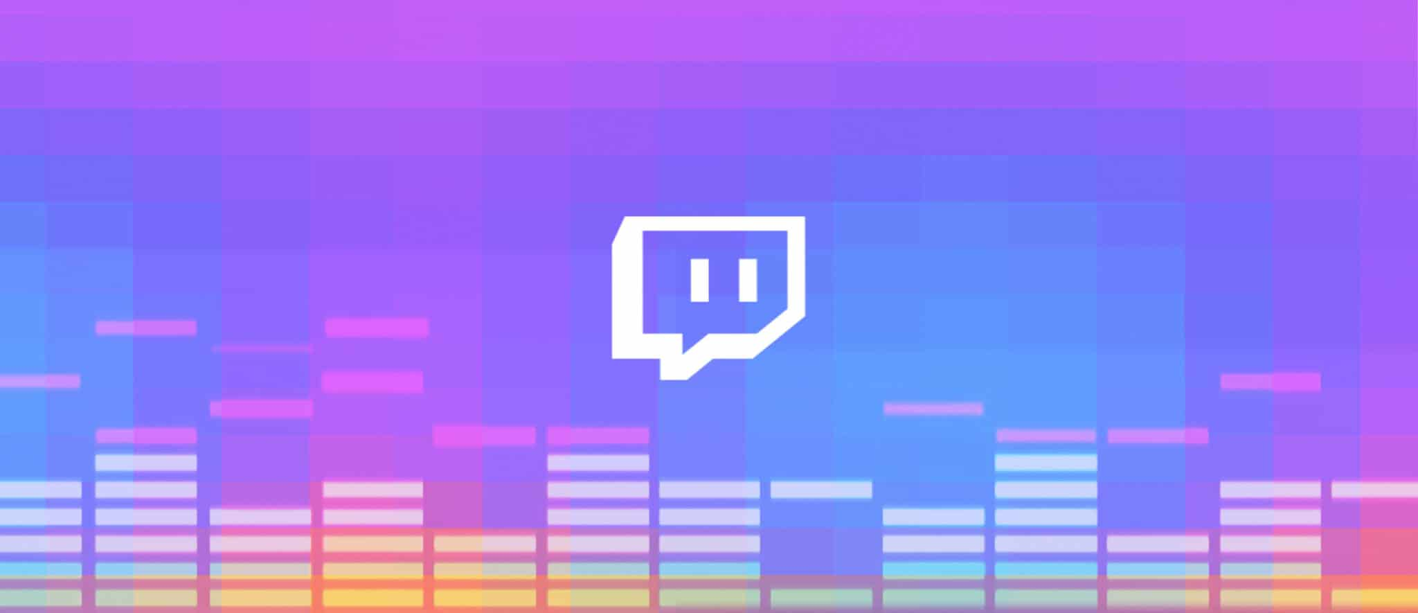 Twitch's New Soundtrack Allows Streamers To Play Music While Live