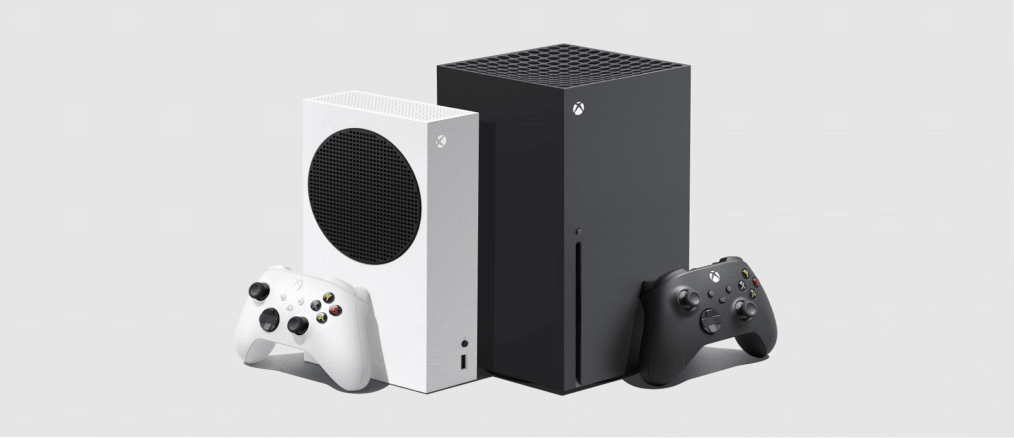 Xbox Series X Launches With 802GB of Useable SSD Storage