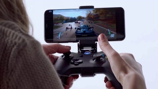 Xbox Remote Play Is (Kind of) On iOS
