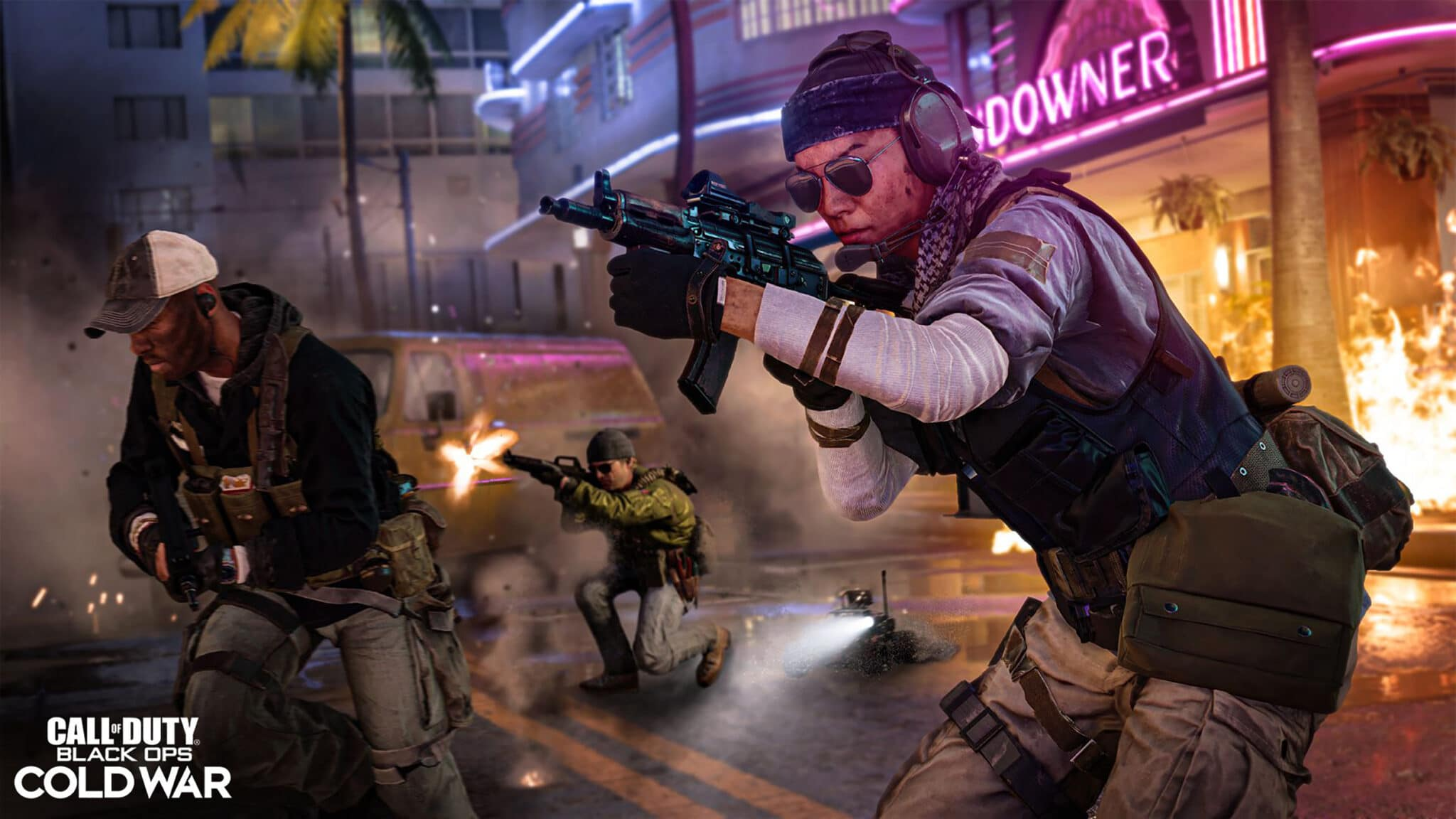 Unlock These Hidden Dark Ops Challenges of Call of Duty Black Ops Cold War