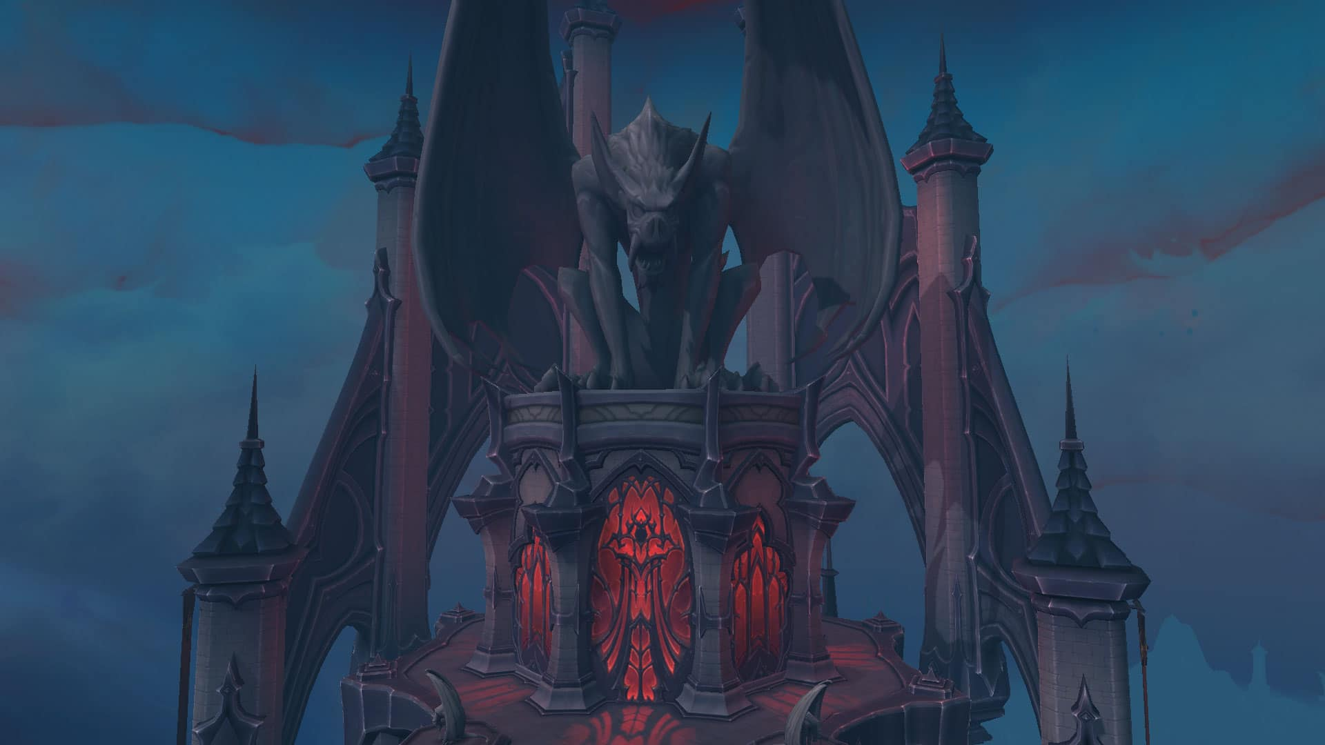 """When To Expect World of Warcraft's """"Castle Nathria"""" Raid"""