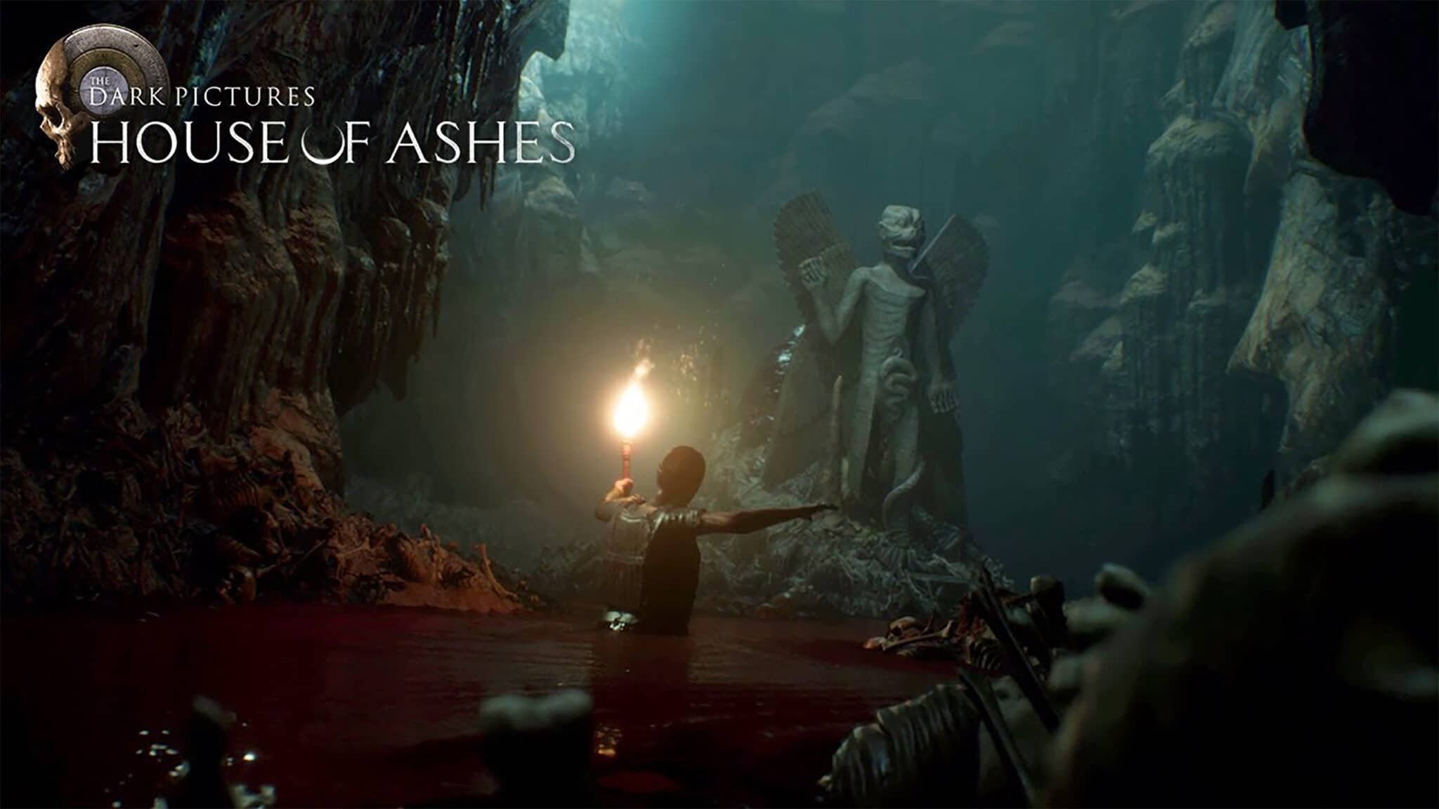 Horror Comes to Iraq in The Dark Pictures: House of Ashes Trailer