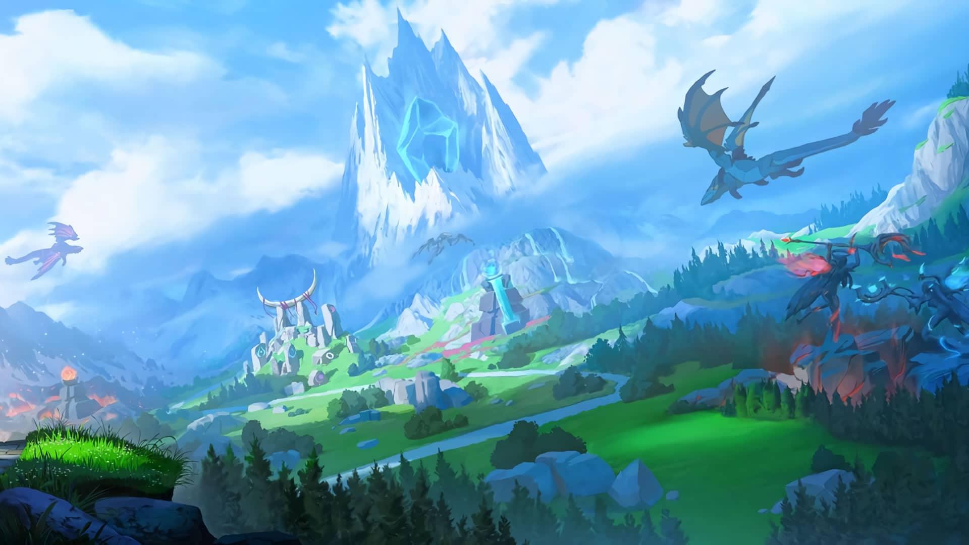 League of Legends Preseason Brings With It Notable Jungle Changes
