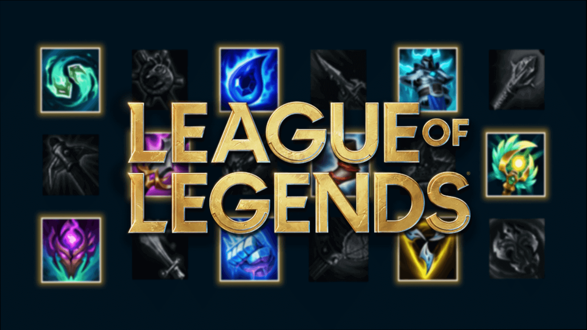 All Mythic Items Coming In League of Legends Season 11