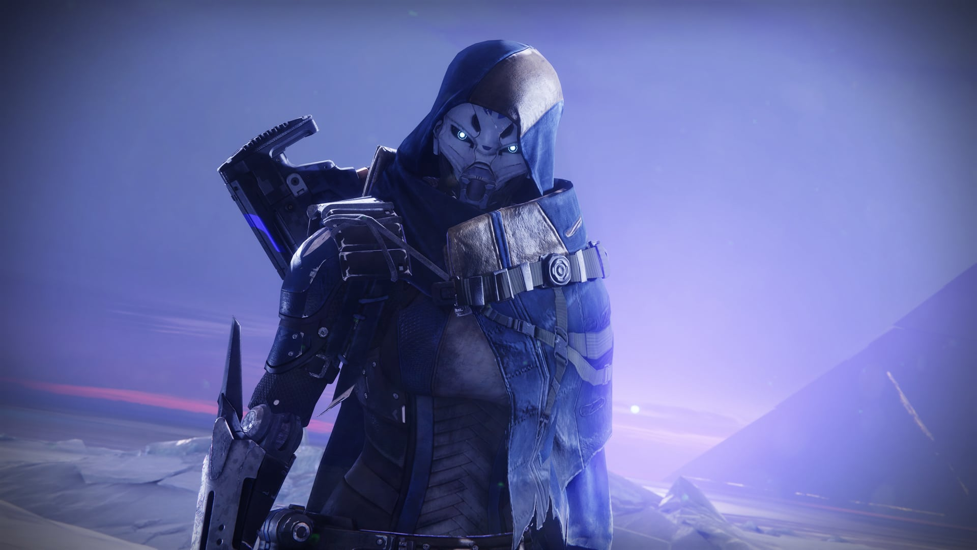 Following Beyond Light, Destiny 2 Could See Additional Darkness Subclasses