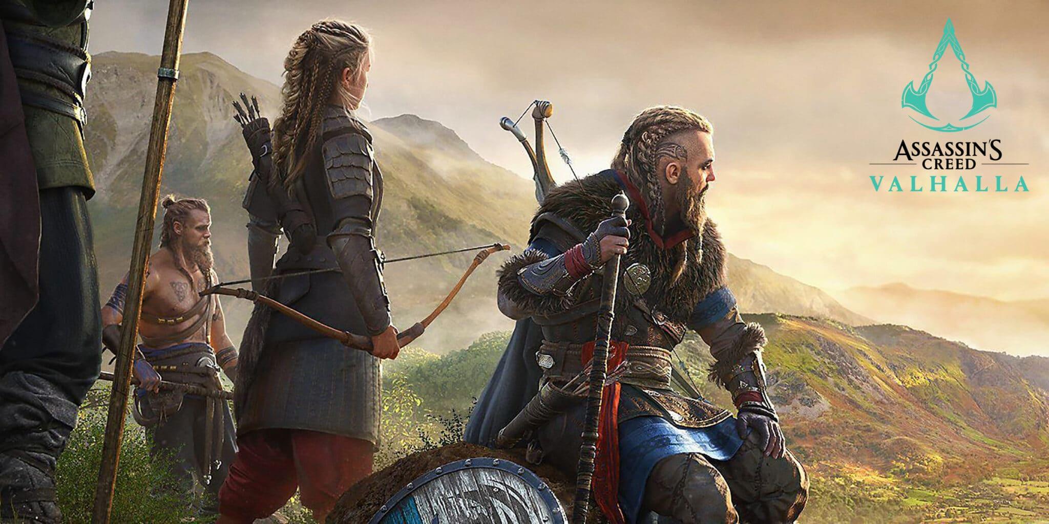 Assassin's Creed: Valhalla – How to Unlock Explosive Arrows