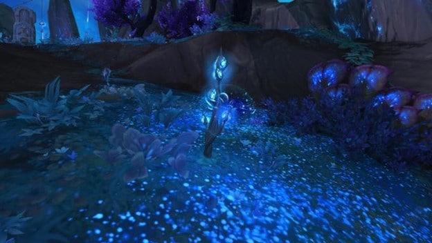 Anima Conductor Rewards in Shadowlands 2