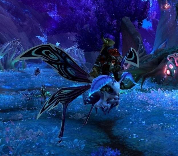 Anima Conductor Rewards in Shadowlands 3