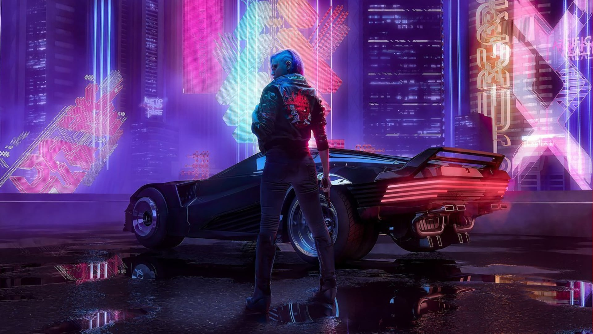 """CD Projekt Red Promises """"Large"""" Updates For Cyberpunk 2077 Over The Next Two Months"""