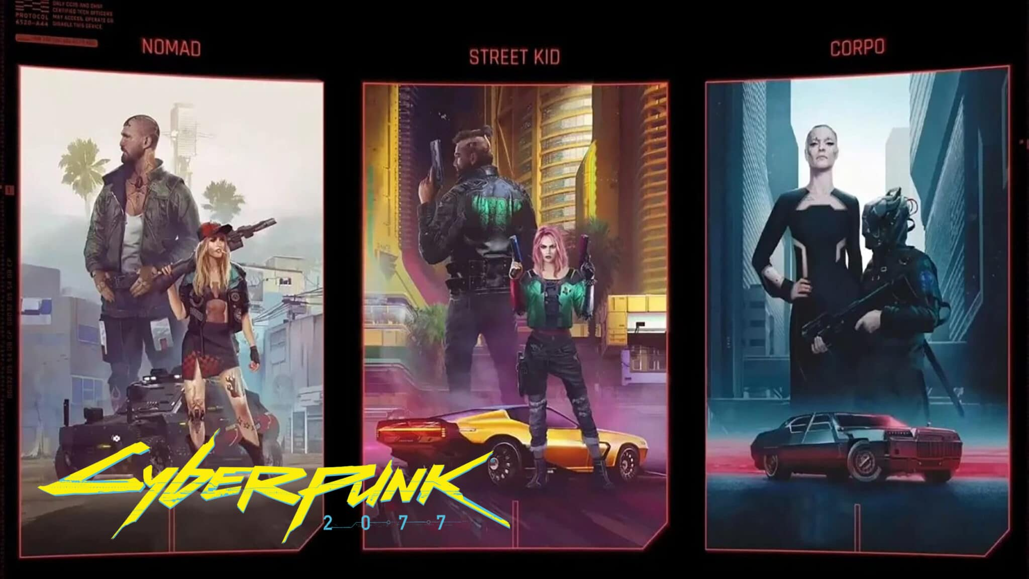 Cyberpunk 2077: What Are the Lifepaths and What Do They Do?