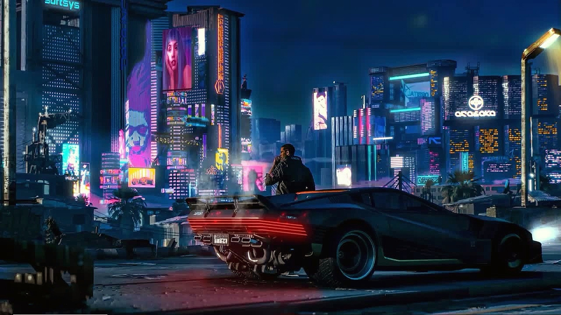 Cyberpunk 2077 Will Allow Smooth Save Migration To Next-Gen Consoles