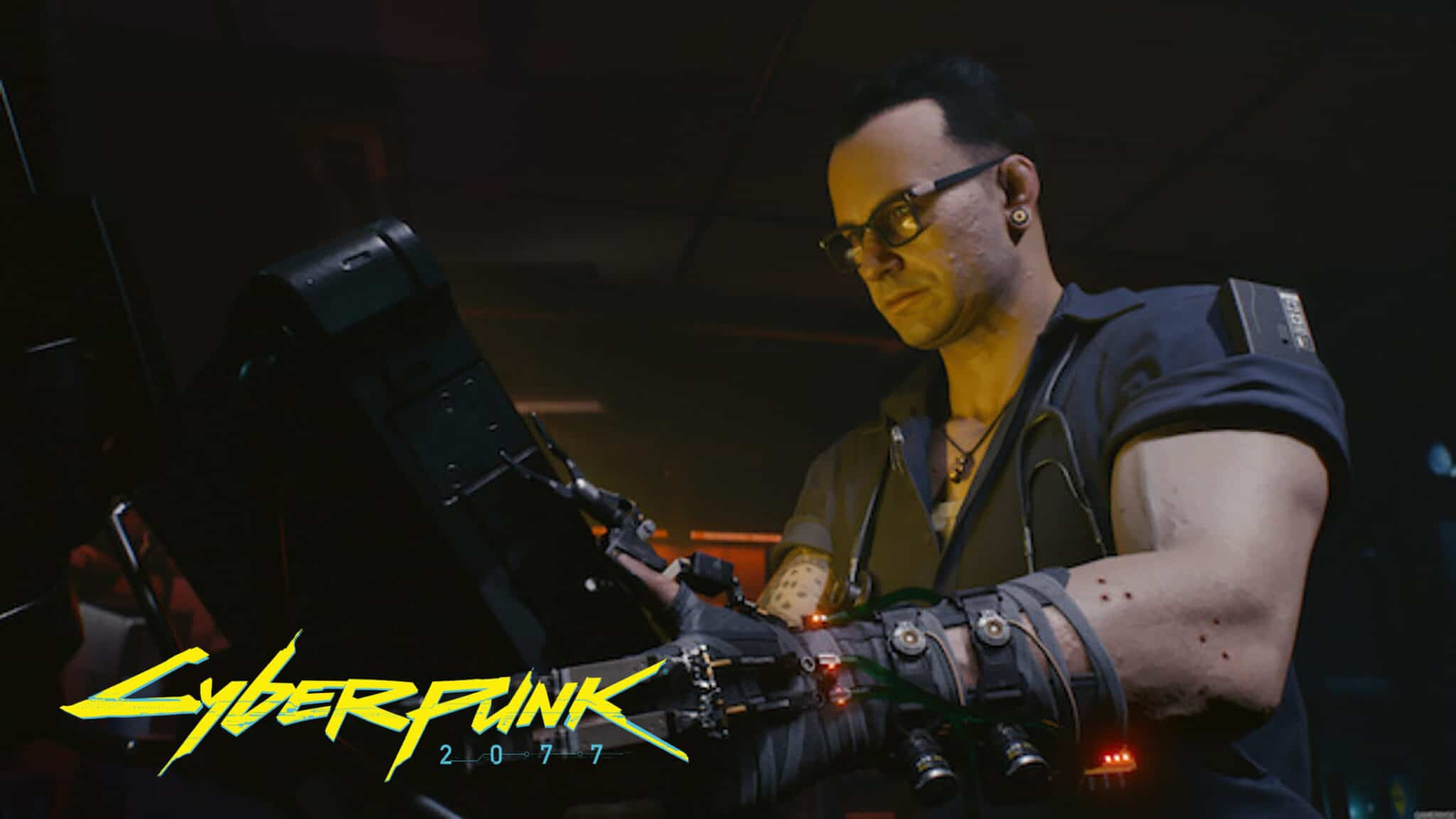 The Definitive Guide to Building a Hacker in Cyberpunk 2077