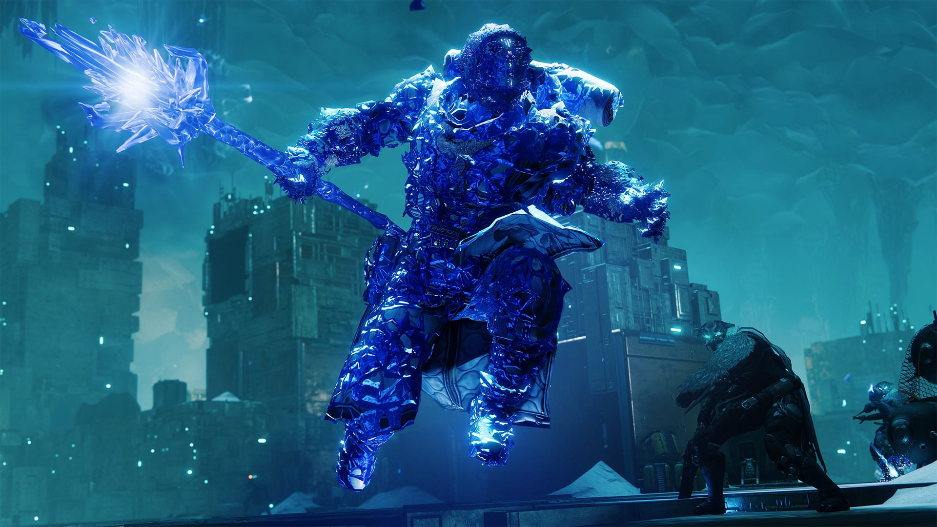 Older Subclasses Could See a Future Upgrade in Destiny 2