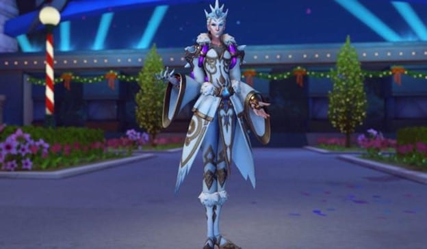 Ice Empress Moira