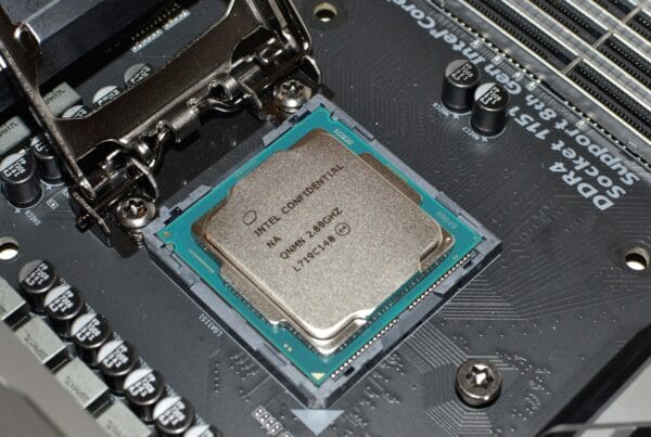 Intel and AMD CPUs On Sale