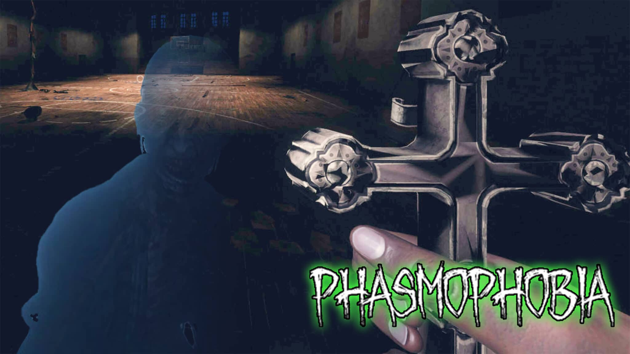 How to Use the Crucifix in Phasmophobia