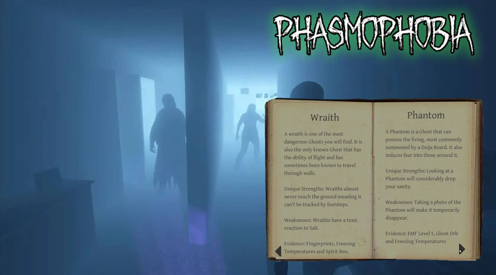 Tips for Identifying Ghosts in Phasmophobia