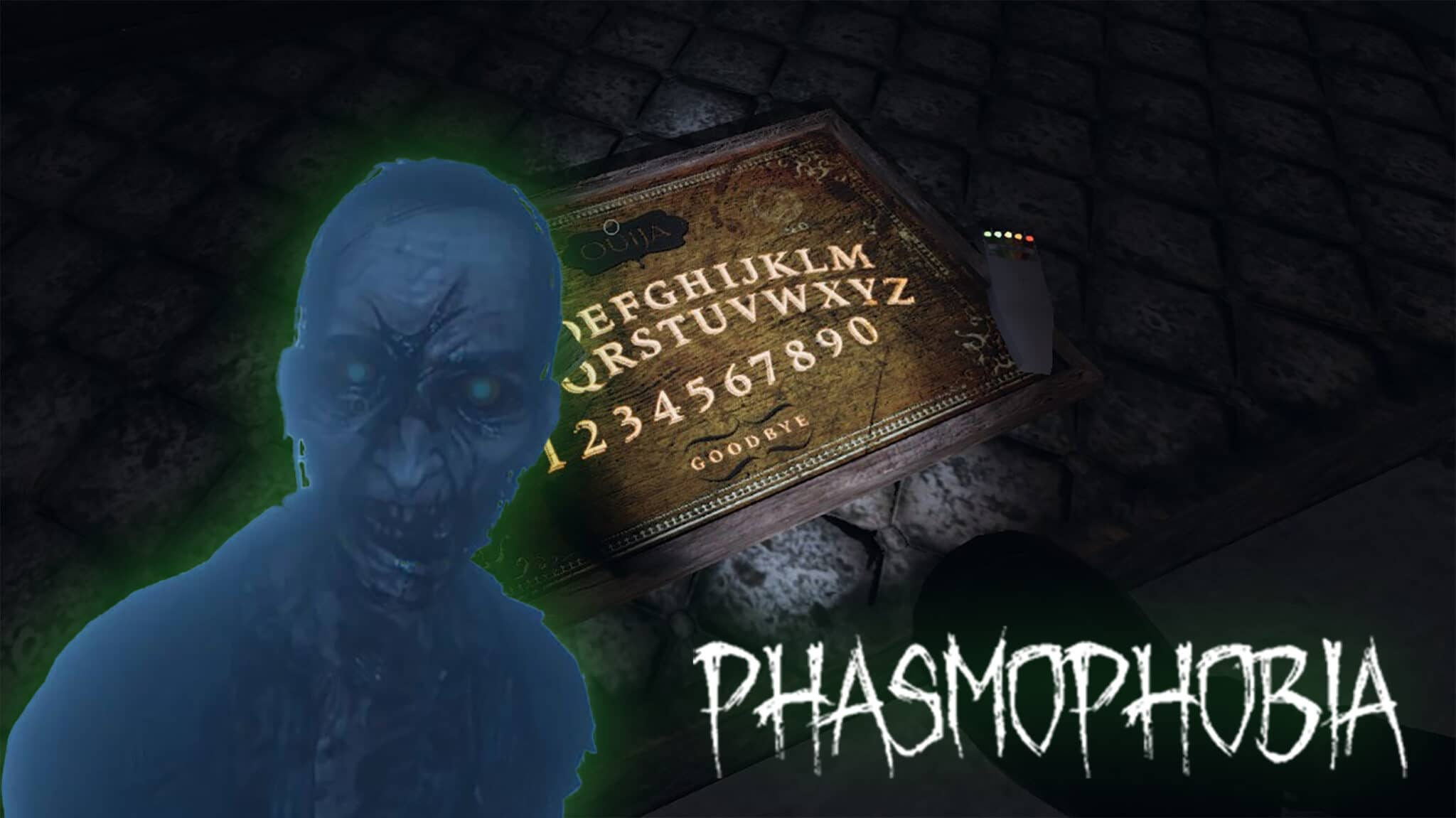 How to Complete Optional Objectives in 'Phasmophobia'