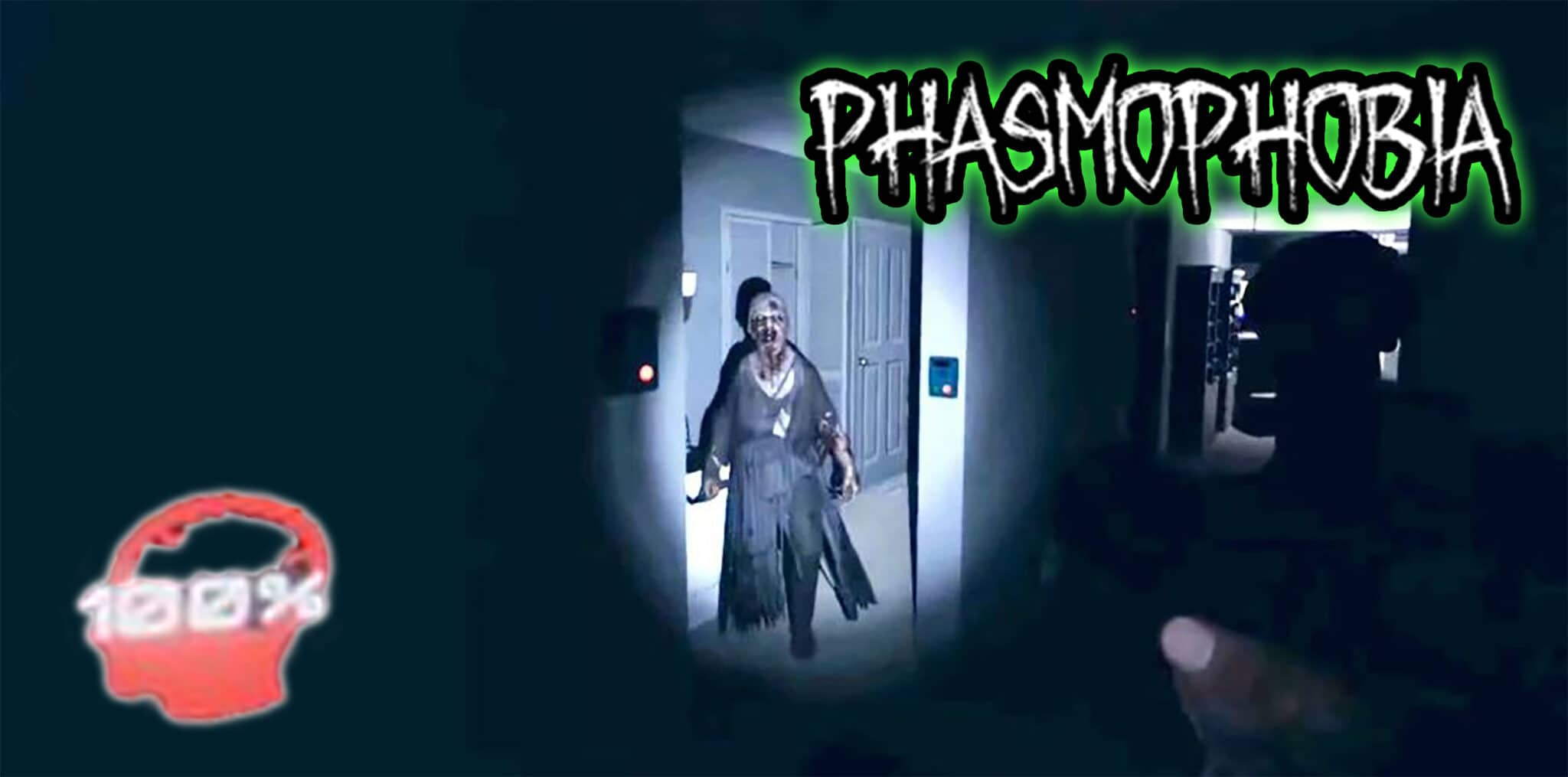 What Does Sanity Do in Phasmophobia?