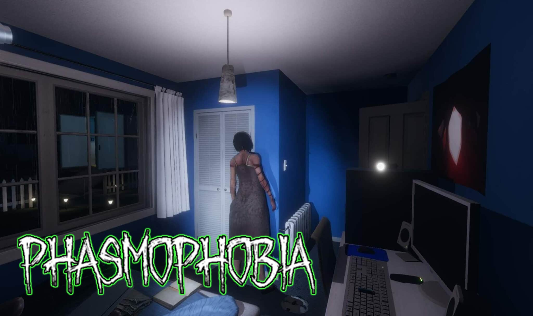 Here's How You May Be Playing 'Phasmophobia' Wrong
