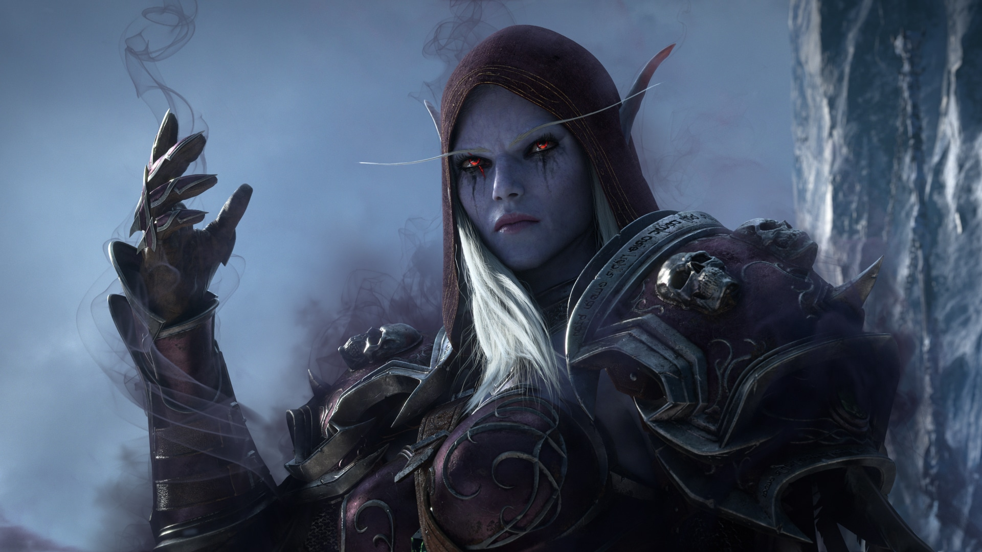 Sylvanas' Motivations Are Finally Revealed In Shadowlands Cutscene